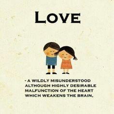 true. It is the most strange combination of feelings!!