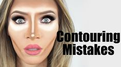 Contouring Mistakes You DON'T Want to Make   STEPHANIE LANGE