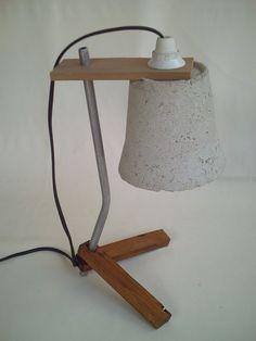 tafellamp van UCCIOKHO op Etsy, €90.00