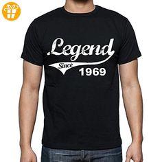 1969, geschenk tshirt, geschenke für männer geburtstag, tshirt herren geburtstag - Shirts mit spruch (*Partner-Link)