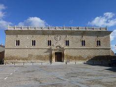 Palacio Ducal de Cogolludo, Guadalajara, España