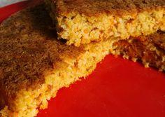 Foto principal de Torta de avena, zanahorias y naranja Sin Gluten, Gluten Free, Healthy Cookies, Cornbread, Healthy Recipes, Cooking, Ethnic Recipes, Desserts, Food