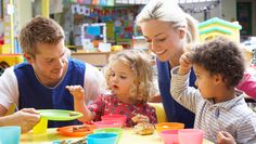 USDA Child Nutrition Program and Breastfed Toddlers in Day-Care Nutrition Program, Kids Nutrition, Nutrition Tips, Childhood Obesity, Early Childhood, Daycare Meals, Babysitting Jobs, Kindergarten, Gentle Parenting