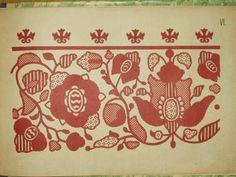 Gallery.ru / Фото #7 - Ukrainian Stitching Art of 18th century - thabiti