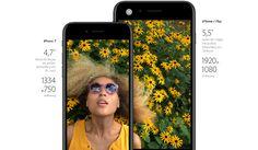 Apple stellt neues iPhone 7 und 7 Plus mit neuem Kamera-System vor   Gestern Abend hatte Apple in San Francisco wieder sein neuestes Smartphone Modell vorgestellt. Dabei wurde dann auch nichts neues erwartet. Immerhin gibt es dann aber doch ein neues Kamera-System bei den neuen iPhone 7s und 7s Plus Modellen. ...mehr #iPhone7 #iPhone7plus #Smartphonetarifehttp://ift.tt/2cE39kW