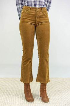 Famous for its super-soft fabrics and irreverent attitude and indie spirit, MOTHER offers fits and washes that appeal to just about everyone. Mother Denim, Soft Fabrics, Attitude, Indie, Khaki Pants, Fitness, Fashion, Moda, Khakis