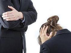 Folha certa : Assédio moral e sexual no trabalho, em debate