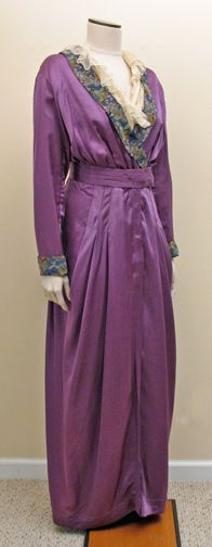 Victorian Dresses - Edwardian Clothing | Past Perfect Vintage