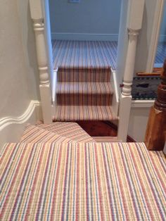 Mississippi Stripe | Just In2 Carpets & Rugs