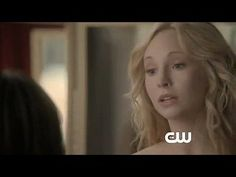 The Vampire Diaries: Pictures of You: Bad Dreams -- Caroline's determined to have the best prom ever, no matter who gets in her way! -- http://wtch.it/LDHAY