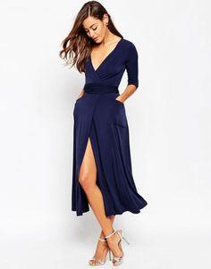 50 sukienek dla gości weselnych, które kupisz online i wyglądają obłędnie! Image: 9