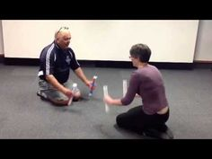 Ti Rakau - Māori Stick Game - YouTube