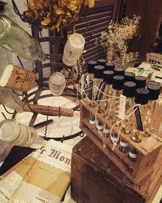 ロハスフェスタ万博に向けてとりあえず準備完了存分にフランス蚤の市の雰囲気味っていただけますよ 厳選作家さんたちの作品もお楽しみに ブース182にてこの金土日お待ちしておりまーす今回のテーマはアンティークだそう個人的にも楽しみ . . #deco #rustic #brocante #antique #interior #vintage  #shabbychic #oldstyle #antiques #frenchstyle #decoration #ancien #antiqueshop #lovelyvintage #homedeco #shabby #retro #gardening #ロハスフェスタ #サビ #ジャンク #レトロ #ラココット #ブース182 #ブロカント #アンティーク by brocante_de_la_cocotte