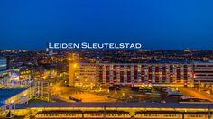 Leiden Sleutelstad