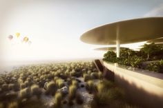 """Gallery of Weston Williamson + Partners Win Competition to Design """"Science City"""" in Egypt - 5"""