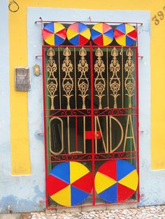 Olinda, cidade Patrimônio da Humanidade