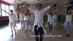 Bailando Dos Corazones - Chayanne | Bachata Zumba Fitness choreography b...