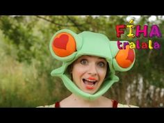 Fíha tralala - Bunka - YouTube Watch V, Mario, Preschool, Angel Wings, Youtube, Character, Ideas, Preschools, Kid Garden