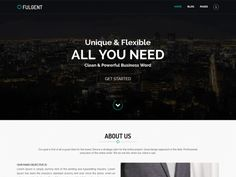 134 best wp free images on pinterest models patterns and template best free landing page wordpress themes 2018 flashek Choice Image