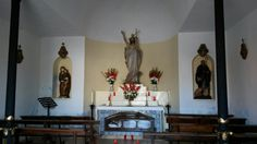 Segurilla, Iglesia de Santa Ana