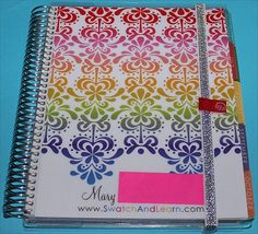 Erin Condren Personalized Life Planner 2014 & 2015 Copy & Paste the link to receive a $10 DISCOUNT of your 1st purchase! https://www.erincondren.com/referral/invite/taejeannetaylorlawrence0714