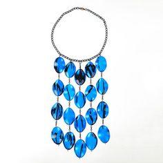 Feyza Necklace from Oyku Sari Designs