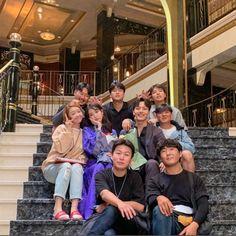 Korean drama Hotel del Luna live recap for episode Lets see what happens! Big Family Photos, Korean Drama Stars, Jin Goo, Good Comebacks, Sung Kyung, Drama Korea, Pretty Men, Drama Movies, Korean Actors