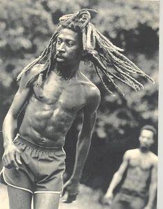 Bunny Wailer #reggae