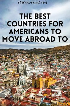 Best Places To Move, Places To Travel, Places To See, Travel Destinations, Moving Overseas, Teaching Overseas, Work Overseas, Visa Information, Living In Europe