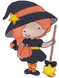 Halloween Fun 3, SWAK Pack - 2 Sizes! | Halloween | Machine Embroidery Designs | SWAKembroidery.com Bunnycup Embroidery
