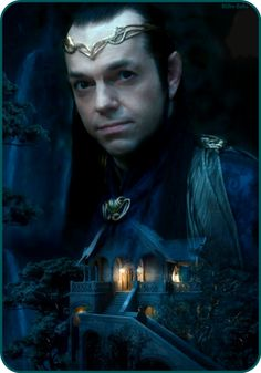 Elrond Half-elven, Lord of Rivendell                                                                                                                                                                                 Mehr