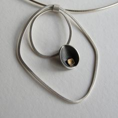 Rocky Trinket Necklace | Contemporary Necklaces / Pendants by contemporary jewellery designer Dot Sim