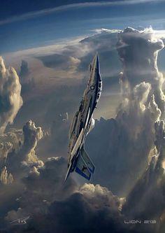 F-14 Tomcat. Más en www.elgrancapitan.org/foro