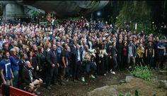 Star Wars Cast, Band Director, Luke Skywalker, Reylo, Make Me Smile, It Cast, Stars, Film, Concert
