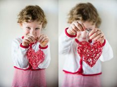 18 Easy and Fun Valentines Crafts for Kids