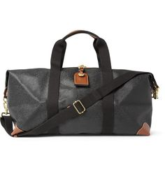 Mulberry Medium Clipper Holdall Bag