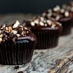 Stout Cupcakes Recipe | My Baking Addiction