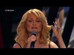Mia vradia me Marinella kai Natasa Theodoridou 2011 (Mega TV 2012)
