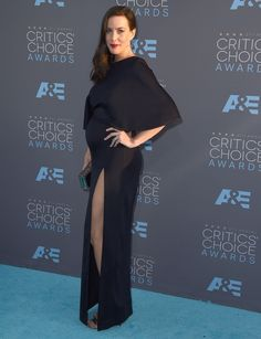Pregnant Liv Tyler Shows Off Her Baby Bump on the Red Carpet — See the Pic!