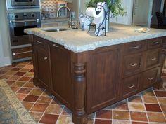 The Cabinet Shop - Custom Wood Kitchen