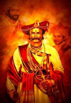 Great maratha commander Hambirrao Mohite