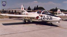 Cessna T-37B