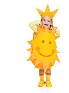 35+ Easy Homemade Halloween Costumes for Kids