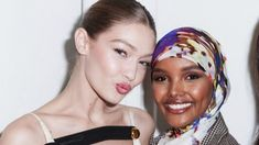 """""""I have finally realized where I went wrong on my hijab journey."""" Somali-American model Halima Aden, 23, has announced quitting modelling and the fashion industry..."""