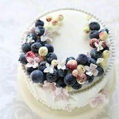 クレイケーキ