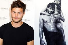 Meet Jamie Dornan, Charlie Hunnam's replacement in '50 Shades of Grey.'