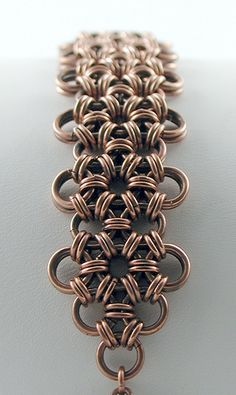 japanese chainmaille - Google Search
