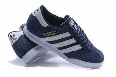 new concept d2944 67589 Get Adidas Beckenbauer Blue white