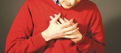 Gizli Kalp Krizi Belirtileri