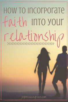 Christian faith dating